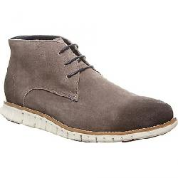 Bearpaw Men's Gabe Chukka Boot GRAY II