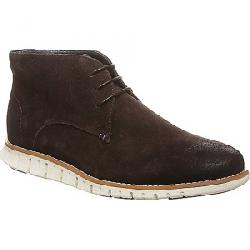 Bearpaw Men's Gabe Chukka Boot Chocolate