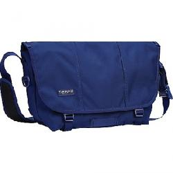 Timbuk2 Classic Messenger Bag Blue Wish
