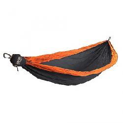 Eagles Nest TechNest Hammock Orange / Charcoal