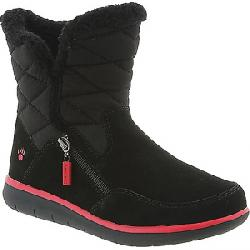 Bearpaw Women's Katy Boot Black II