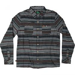 HippyTree Men's Ashbury Flannel Slate