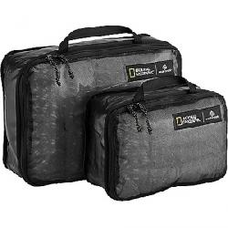 Eagle Creek National Geographic Pack It Storage Compression Cube S Black