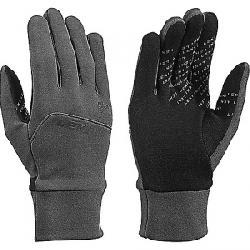 Leki Women's Urban MF Touch Glove Charcoal / Black