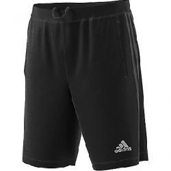 Adidas Men's D2M 3S Short Black / White