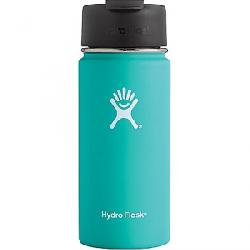Hydro Flask 16oz Wide Mouth Insulated Bottle Mint