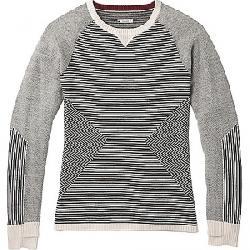 Smartwool Women's Dacono Ski Sweater Black