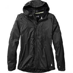 Smartwool Women's PhD Ultra Light Sport Jacket Black