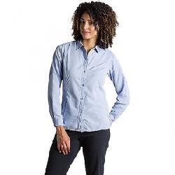 ExOfficio Women's BugsAway Brisa LS Shirt Lobelia