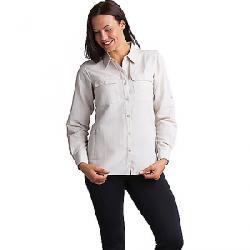 ExOfficio Women's Rotova LS Shirt Malt