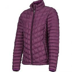 Marmot Women's Marmot Featherless Jacket Dark Purple