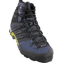 Adidas Men's Terrex Scope High GTX Boot Core Blue / Black / Collegiate Navy
