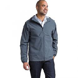ExOfficio Men's Caparra Jacket Black Heather