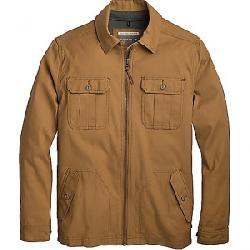 Toad & Co Men's Cool Hand Jacket Dijon
