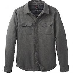Prana Men's Showdown Jacket Charcoal
