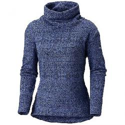 Columbia Women's Sweater Season Printed Pullover Nocturnal