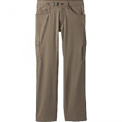 Prana Men's Zion Winter Pant Mud