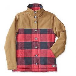 KAVU Women's Highlands Jacket Lumberjack