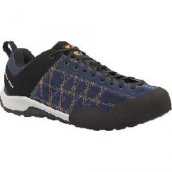 Five Ten Men's Guide Tennie Shoe Navy / Orange