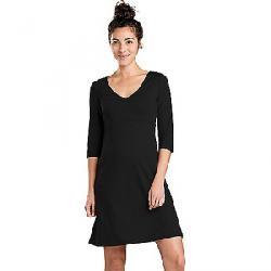 Toad & Co Women's Rosalinda Dress Black