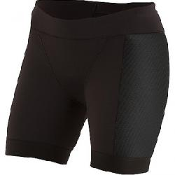 Pearl Izumi Women's ELITE Pursuit Tri Half Short Black