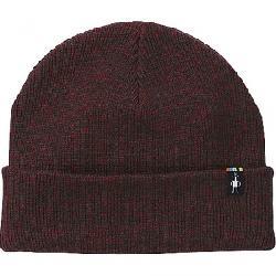 Smartwool Cozy Cabin Hat Tibetan Red Heather