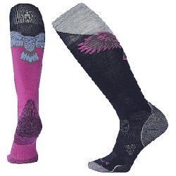 Smartwool Women's PhD Pro Free Ski Sock Deep Navy