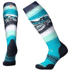 Smartwool Women's PhD Slopestyle Medium Sock Capri