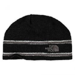The North Face The North Face Logo Beanie TNF Black / Graphite Grey