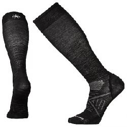 Smartwool PhD Ski Ultra Light Sock Black