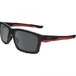 Oakley Mainlink Sunglasses Matte Black / Black Iridium