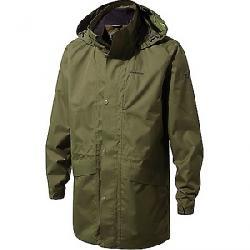 Craghoppers Men's Brae Jacket Dark Moss