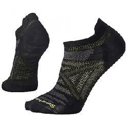 Smartwool PhD Outdoor Ultra Light Micro Sock Black