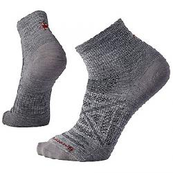 Smartwool PhD Outdoor Ultra Light Mini Sock Light Grey