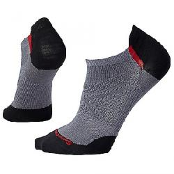 Smartwool PhD Cycle Ultra Light Micro Sock Graphite