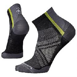 Smartwool PhD Cycle Ultra Light Mini Sock Black