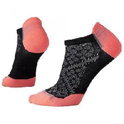 Smartwool Women's PhD Cycle Ultra Light Micro Sock Black