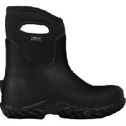 Bogs Men's Workman Mid Boot Black