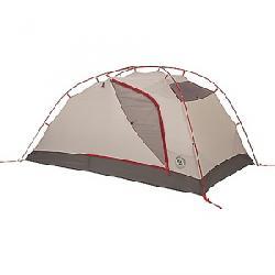 Big Agnes Copper Spur HV Expedition 2 Tent Red