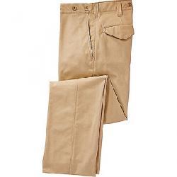 Filson Men's Dry Shelter Cloth Pant Camel