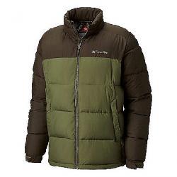 Columbia Men's Pike Lake Jacket Peatmoss / Mosstone