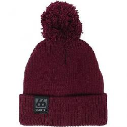 66North Esja Wool Beanie Ox Blood