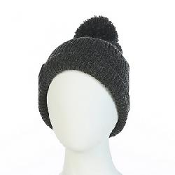 66North Esja Wool Beanie Blackish