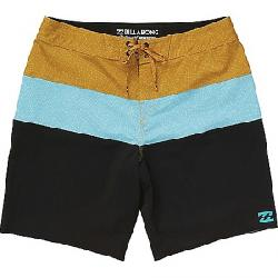 Billabong Men's Tribong X Boardshort Aqua