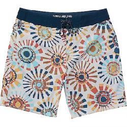 Billabong Men's Sundays X Boardshort Sand