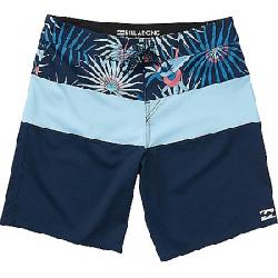 Billabong Men's Tribong X Boardshort Blue
