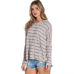 Billabong Women's These Days Knit Top Stone