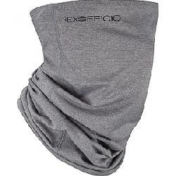 ExOfficio BugsAway Sol Cool Knit Neck Gaiter Cement