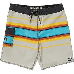 Billabong Men's Sundays X Cali Boardshort Aqua
