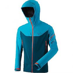 Dynafit Men's Beast Hybrid Jacket Methyl Blue